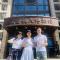 #2019高校招生服务光明大直播#北京航空航天大学