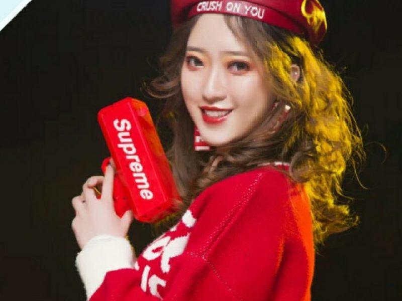 美妆歌手🌟媛媛 1月2日生日正在直播