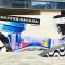 Grind The City 城市主题道具滑板比赛
