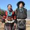#民族风正当红# 《可爱的中国》之珞巴族
