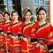 #民族风正当红#《可爱的中国》之毛南族