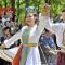 #民族风正当红# 《可爱的中国》之塔塔尔族