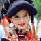 #民族风正当红# 《可爱的中国》之彝族