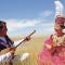 #民族风正当红# 《可爱的中国》 之哈萨克族