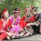 #民族风正当红# 《可爱的中国》之畲族
