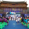 6国足球小将汇聚贵州!2019贵州国际青少年足球嘉年华启动仪式