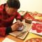#民族风正当红# 《可爱的中国》之汉族