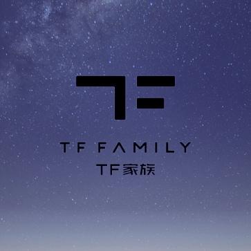 TF家族官方账号的头像