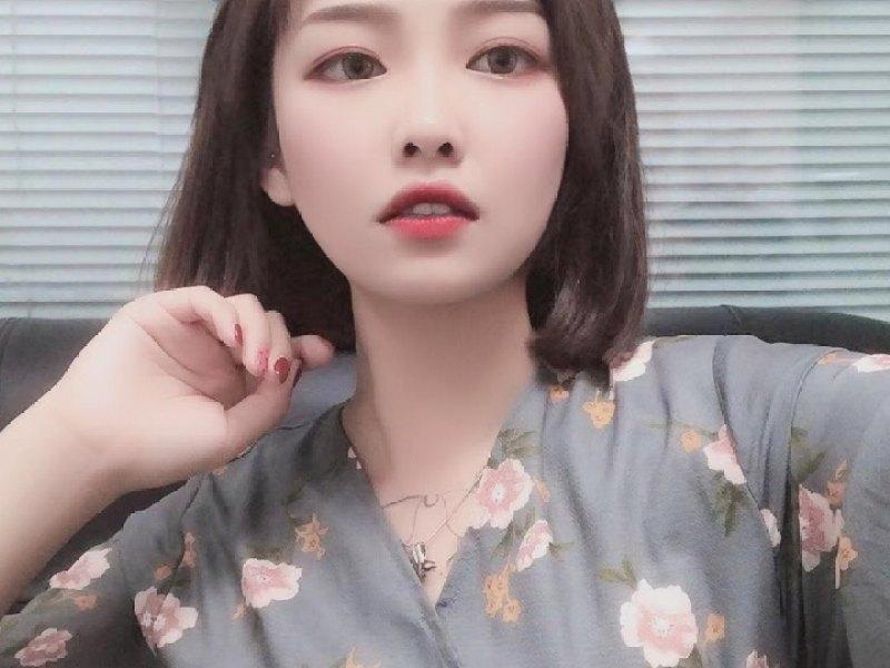 Big🐬乔妹 [尊师刘泽毓]🐟正在直播