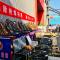 全国公安机关集中统一销毁非法枪爆物品 陕西渭南现场