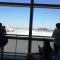 西安咸阳国际机场南三指廊今天开通-人脸识别已启用