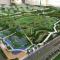 占地1700亩 西安城区最大公园国庆前即将开园
