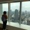 东京中央区晴海53层高级公寓海景