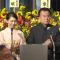 日本前首相出席中日通航45年庆典 蒙古族呼麦表演草原之音