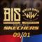 2019斯凯奇潮流公园第十届SKECHERS WORLD WARS总决赛