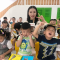 十堰晚报主播带你看幼儿园小朋友的开学活动