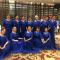 盛世迎国庆 携手奏华章 桃园社区150人庆祝新中国成立70周年