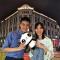 台湾妹子与大陆小伙儿一起夜游温州五马街,来看他们能碰撞出怎样的火花儿🔥🔥🔥  #温州#