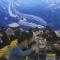 在邮电大学的海洋主题餐厅吃饭 是一种什么感觉