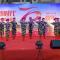 """贾村社区举办""""奋进新时代""""主题晚会 庆祝新中国成立70周年"""
