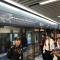 西安地铁1号线二期从西安到咸阳,来!先睹为快!