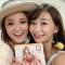 日本美容学校的奥运会 kawaii 选手权大赏,我和@TOKYO_PANDA 在后台康康!
