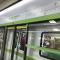#武汉生活#开往蔡甸的地铁通车了,近千市民前来体验!