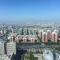 壮丽70年#时代京彩# 之从46层高楼俯瞰中关村丰台园,看丰台新变化