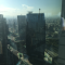 壮丽70年#时代京彩# 站在200米高空俯瞰丽泽金融商务区,打造首都西南部发展新地标