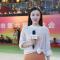 十堰晚报主播带您直击十堰市第六届运动会开幕式