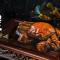 #寻蟹季# 又是一年品蟹时,匠心之作新演绎,香格里拉43家酒店联手再推蟹宴!
