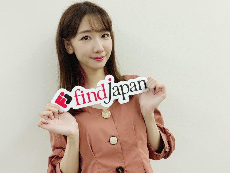 FindJapan编辑部正在直播