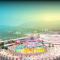 第七届全国新农村文化艺术展演闭幕演出暨首届大巴山民歌会