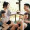 泰国溯源,带宝宝们一起体验泰国茉莉香米新花收割节