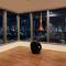 东京塔附近2居室82平米高级塔楼