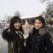 北京迎今冬初雪 千呼万唤始出来#北京初雪#