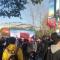 河南理工大学首届校园微型马拉松比赛/进来...