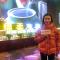 金绵柔·慈善之光 十堰市2019年度慈善晚宴