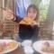 #寻味海南# 今天寻味小分队来到了万宁,跟着宇恒来万宁吃海南四大名菜的半壁江山吧!