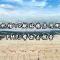 宁波机场T2航站楼启用倒计时,Fm93带你去探营