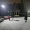 华北迎2020年首场大范围降雪