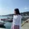 今天在九州福冈县的宝藏小岛 系岛 (itoshima) 直播啦,快来看哦,