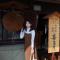 早上好 来给我一起喝杯日本酒吧。 我在九州福冈县八女的百年酒庄 喜多屋。
