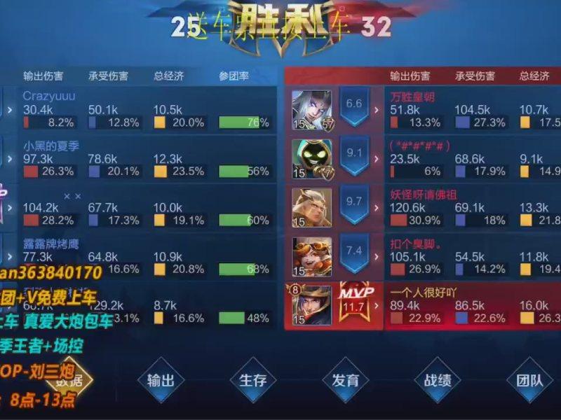 Top-刘三炮正在直播