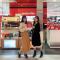 春节成田机场T1免税店购物攻略@爱吃草莓的珊迪 @Yuri优莉酱 带大家逛JapanDutyFree免税店