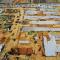 #西安市公共卫生中心云监工# !带你24小时查看西安公共卫生中心项目施工,实时掌握施工进展。这里将在2月中旬交付使用,届时将提供500张床位。一起见证西安速度!#西安云监工打卡#