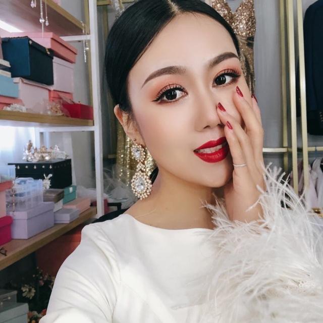 @M·谭晓明专业东方舞品牌 的一直播