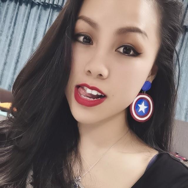@钟韵-Karena 的一直播
