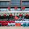 北京市支援湖北医疗队今天回家了