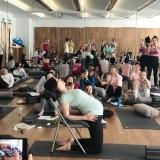 Nancy郭楠——正觉瑜伽的头像